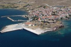 Sigri-Lesbos-Island